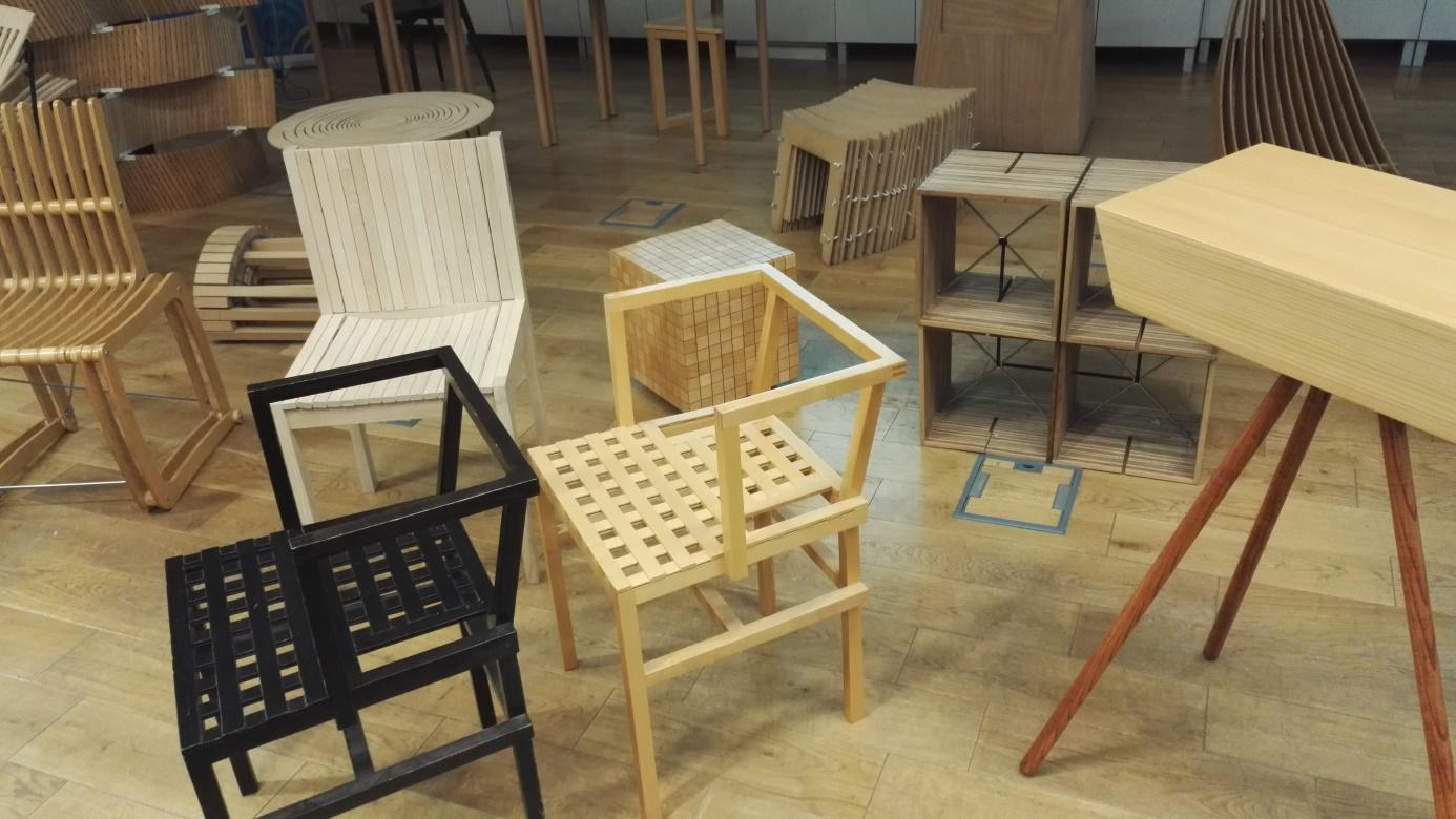 Smarte Möbel Von Der Idee Zum Produkt