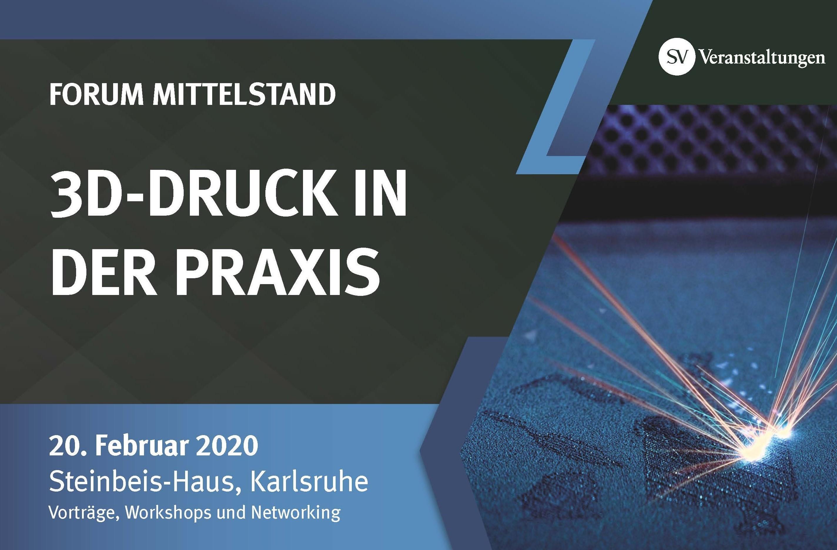 3d Druck Forum